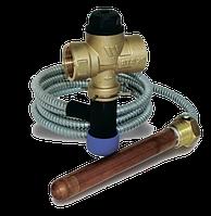 Защитный клапан Watts STS 20 термостатический клапан безопасности