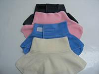Манишки, шарфики для детей и взрослых