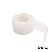 Лента для защиты век при наращивании ресниц широкая ENB-02 - (ширина: 25 мм)