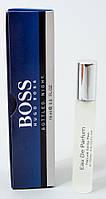 Мини парфюм Hugo Boss Boss Bottled Night 15 ml в треугольнике