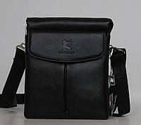 Чоловіча сумка через плече / Vужская сумка через плечо из искусственной кожи Gorangd