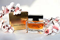 Женская парфюмированная вода Dolce & Gabbana The One Essence