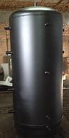 Аккумулирующая емкость из нержавеющей стали АВН-800 (без изоляции)