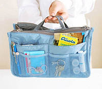 Новинка месяца: органайзеры для сумок