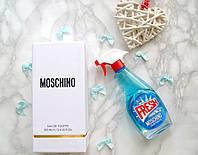 Женская туалетная вода Moschino Fresh Couture ( Москино Фреш Кутюр )