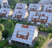 Солнечные электростанции и батареи