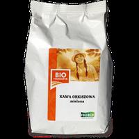 ВЕГА кофе из спельты молотый BIO 300 гр Bioharmonie