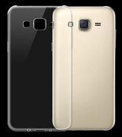 Силиконовый чехол для Samsung Galaxy J5 2015-2016