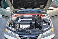 Распорка стоек Hyundai Elantra XD v-1.6 с 2000-2006 г.