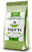 Чай листовой Totti Tea Emerald Leaf «Изумрудный Лист» 250 гр
