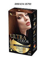 Краска Ultra Color Горячий шоколад