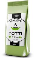 Чай листовой Totti Tea Assam Legend «Легендарный Ассам» 250 гр