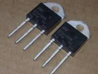 Тиристор BTA41-600