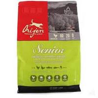 Orijen Senior корм для стареющих собак - 13 кг