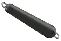 Груз палочка конусная 2 уха 45 ргамм