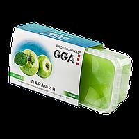 Парафин косметический GGA Professional 500 мл Яблоко