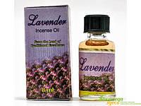 "Ароматическое масло ""Лаванда"" Lavender 8 мл."