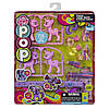 Пони игровой набор сделай свою Пони Май лит пони принцесса Твайлайт и Пинки Пай