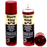 Газ для зажигалок - Шторм Кинг 275 мл