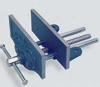 Тиски для деревообработки GROZ WWV/EC/175 ширина губок 175 мм - ХИТ ПРОДАЖ!