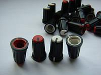 Ручки потенциометров пульта Yamaha