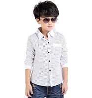 Рубашки и обманки для мальчика