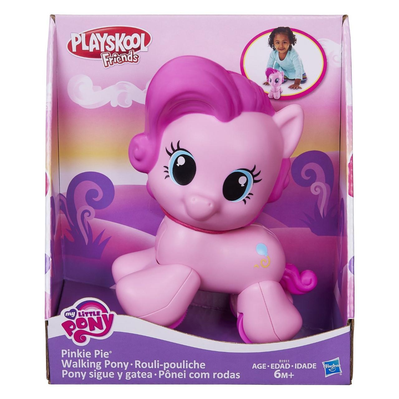 Май Литл Пони Пинки Пай для малышей  My Little Pony
