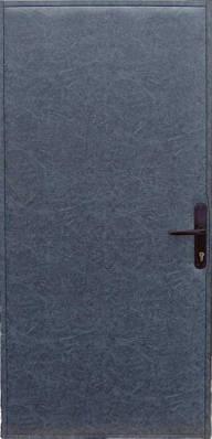 """Дверь металлическая модель """"Стандарт"""" кожвинил"""
