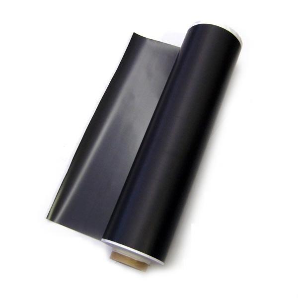 Анізотропний Магнітний вініл 2,0 мм без клейового шару (620мм х 10м)