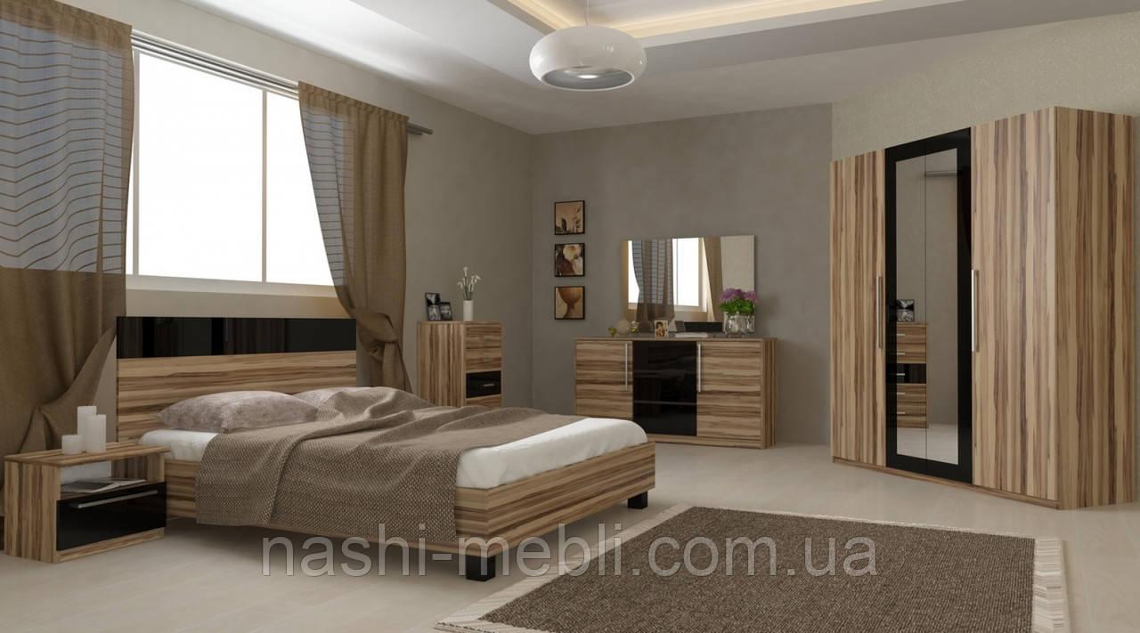 Спальня Соната Горіх Балтімор