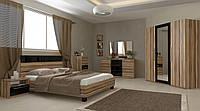 Спальня Соната Горіх Балтімор, фото 1