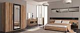 Спальня Соната Горіх Балтімор, фото 2