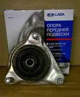 Опора стойки ВАЗ 2190 GRANTA Гранта (люстра) в сб. верхняя (с ГУР) (пр-во АвтоВАЗ)