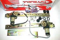Электростеклоподъемник ВАЗ 2101 - 2107 двери передний левый + правый (2шт) (пр-во ФОРВАРД г.Ижевск)