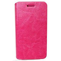 Чехол книжка Original Cover для LG G3s Dual D724 Pink
