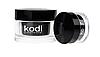 Гель для наращивания ногтей Kodi однофазный прозрачный 14 мл
