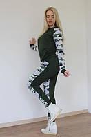 Женский спортивный костюм АШ125/1, фото 1