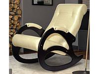Кресло качалка для отдыха, модель 4