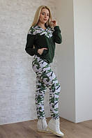 Женский спортивный костюм АШ237, фото 1