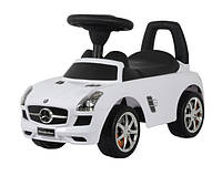 Толокар Mercedes SLS AMG белый Ocie U-041W