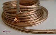 Silent Wire LS 3 сечение 2 х 4 мм2 медный акустический кабель OFC, фото 1