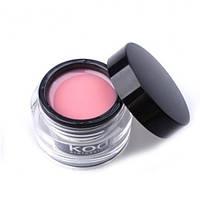 "Masque Rosy Gel Kodi Professional трехфазный (Матирующий гель ""Светло-розовый"") 28 мл"