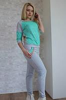 Женский спортивный костюм АШ233, фото 1
