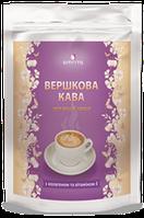 Сливочное кофе с Омега-3 и коллагеном, 180г.