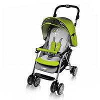 Прогулочная коляска Baby Design Tiny Green 04