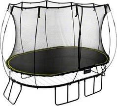 Батуты Springfree O77 - Medium oval 2,4 м. x 3,4 м.