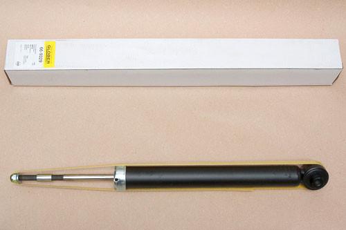 Амортизатор для CHEVROLET AVEO задний газомасляный GLOBER 66-9329
