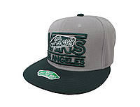 Cерая кепка Vans Los Angeles