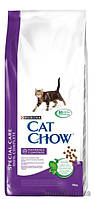 Cat Chow Special Care Hairball Control - 15 кг