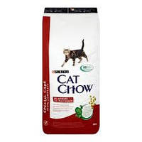Cat Chow Special Care Urinary Tract Health - 15 кг